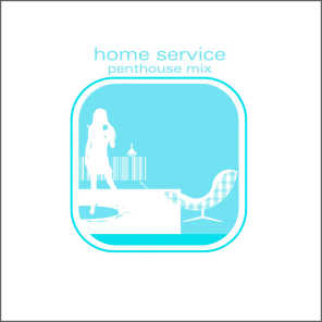 Home Service Penthouse Mix