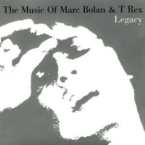 Legacy: The Music Of Marc Bolan & T. Rex