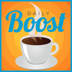 Daily Boost   Daily Coaching and Motivation