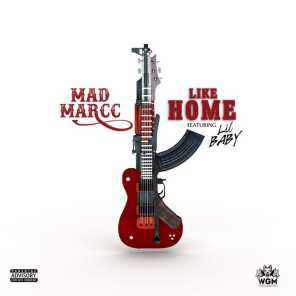 Like Home (feat. Lil Baby)
