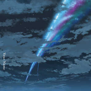 Your Name. Deluxe Edition / Original Motion Picture Soundtrack