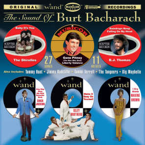 The Sound Of Bacharach