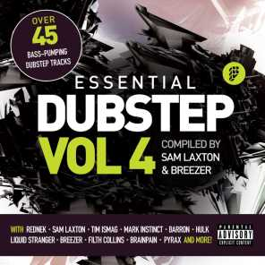 Essential Dubstep Vol. 4 (Best Of Underground Dubstep 2012 - 2013)