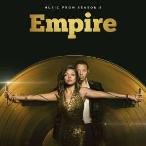 Empire (Season 6, Born to Love You) (Music from the TV Series)