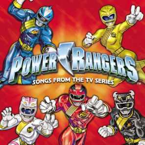 The Best of Power Rangers: Songs from the TV Series