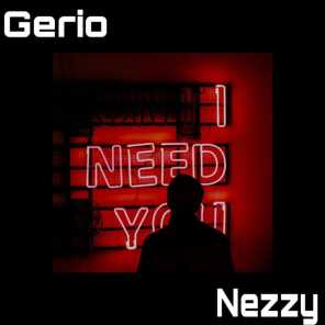 I Need You (feat. Gerio)