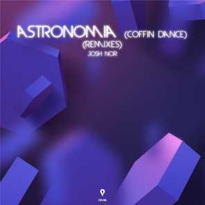Astronomia (Coffin Dance) (Remixes)