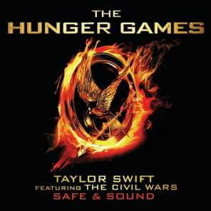 Safe & Sound (from The Hunger Games Soundtrack) [feat. The Civil Wars]