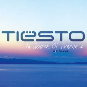 In Search of Sunrise 4 Mixed by Tiësto