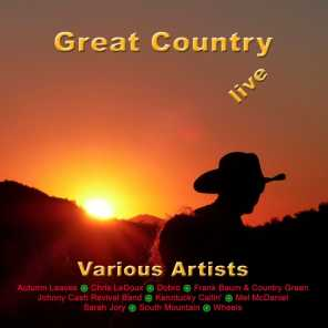 Great Country (Live)
