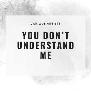 You Don´t Understand Me