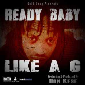 Like A G (feat. Don Kese)
