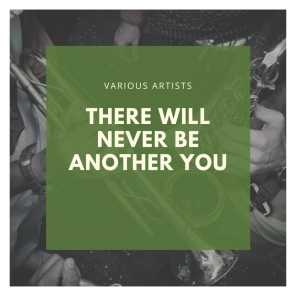 There Will Never Be Another You