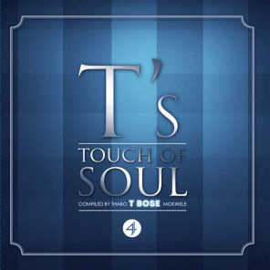 T Bose Presents: A Touch of Soul, Vol. 4