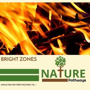 Bright Zones - Jungle Fire and Forest Melodies, Vol. 1