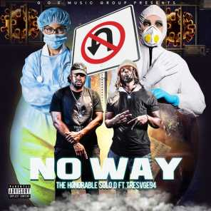 No Way (feat. TreSvge94)