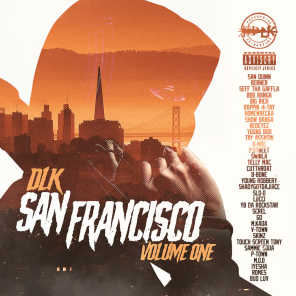 DLK San Francisco Volume 1