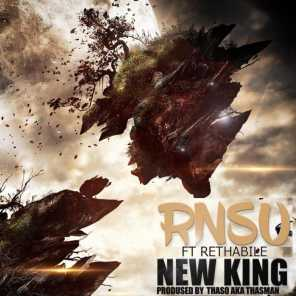 New King (feat. Rethabile)