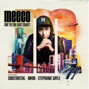 Ode to the East Coast (feat. Awon, Substantial & Stephanie Gayle)
