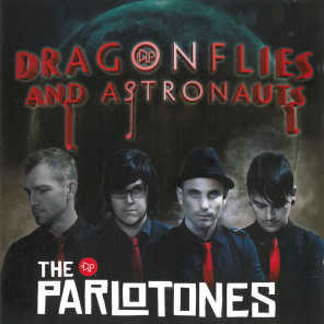 Dragonflies and Astronauts