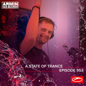 ASOT 953 - A State Of Trance Episode 953