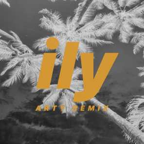 ily (i love you baby) (ARTY Remix) [feat. Emilee]