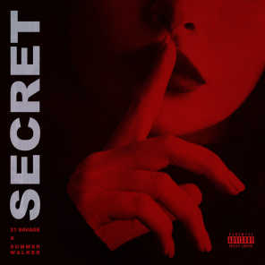 Secret (feat. Summer Walker)