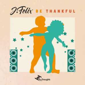 Be Thankful - EP
