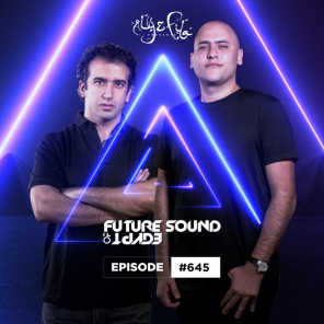 FSOE 645 - Future Sound Of Egypt Episode 645