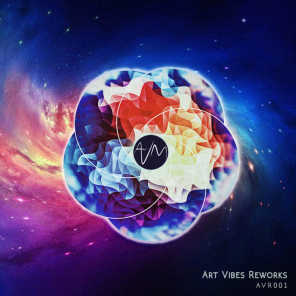 Art Vibes Reworks, Vol. 1