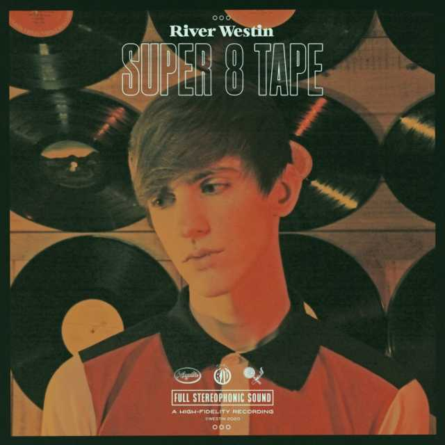 River Westin - Super 8 Tape   Play on Anghami