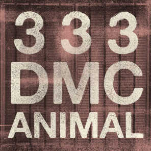 ANIMAL (feat. DMC) [J Randy x Nellz R333MIX]
