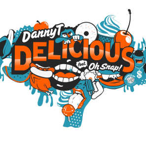 Delicious (feat. Oh Snap!!) [TJR Remix]