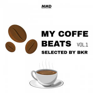 My Coffe Beats (Selected by BKR)