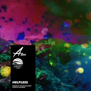 Helpless (Inspired by 'The Outlaw Ocean' a book by Ian Urbina)