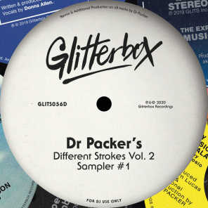 Give It Up (feat. Kathy Brown) [Dr Packer Extended Remix]