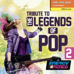 Tribute To The Legends Of Pop Vol. 2