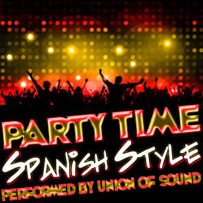 Party Time Spanish Style