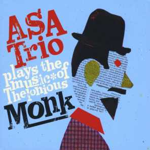 Plays the Music of Thelonious Monk