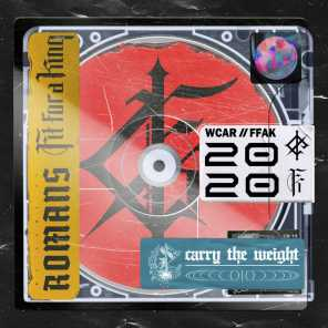 Carry the Weight (feat. Fit For A King)