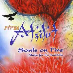 Souls On Fire: Music for the Kabbala