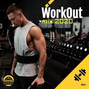 WorkOut mix 2020