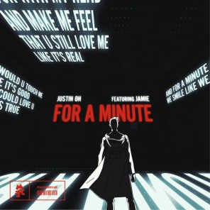 For a Minute (feat. Jimin Park)