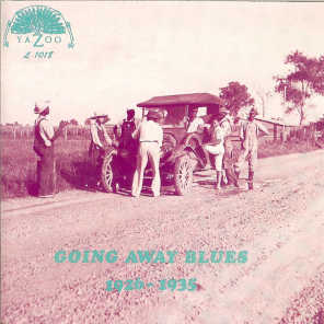 Going Away Blues (1926-1935)