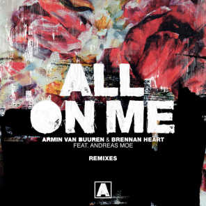 All On Me (feat. Andreas Moe)