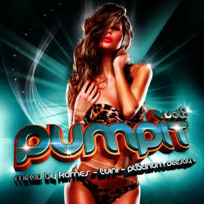 Pump It Vol.8 (World Edition)