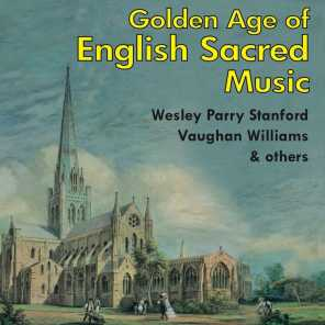 The Golden Age of English Sacred Music