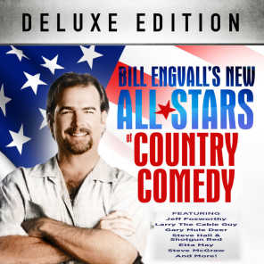 Bill Engvall's New All Stars of Comedy