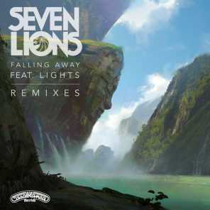 Falling Away (Remixes) [feat. Lights]