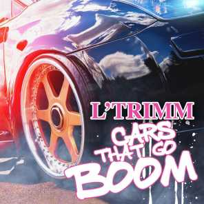 Cars That Go Boom
